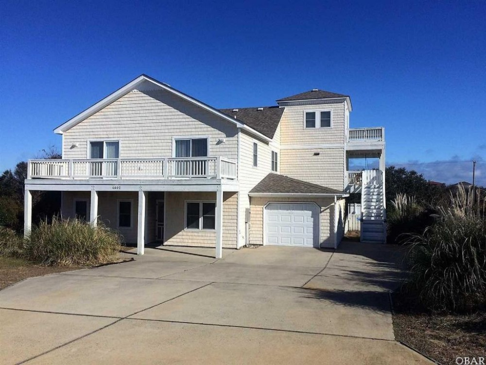 Vacation Home Property Kitty Hawk