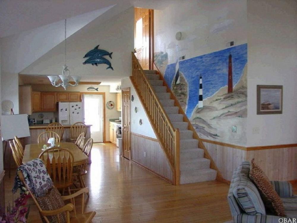 North Carolina vacation House rental
