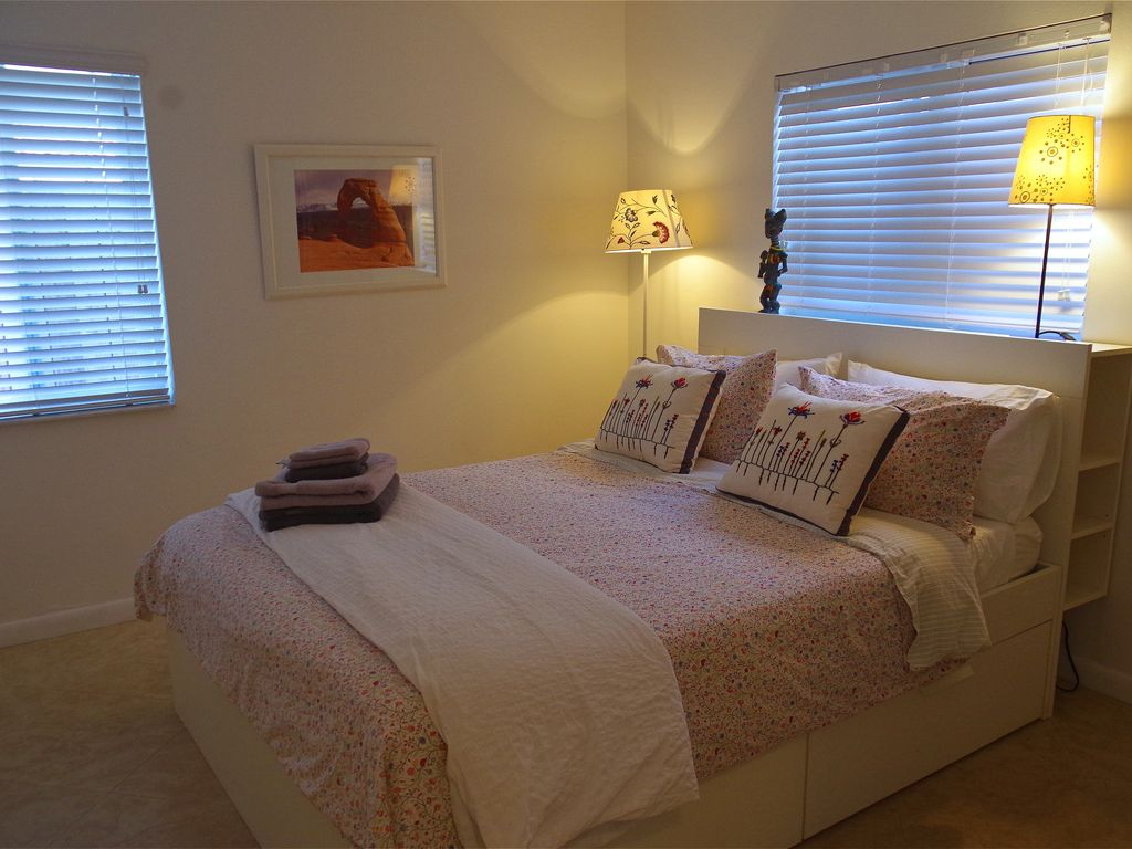 Excellent Cottage Close to Brickell