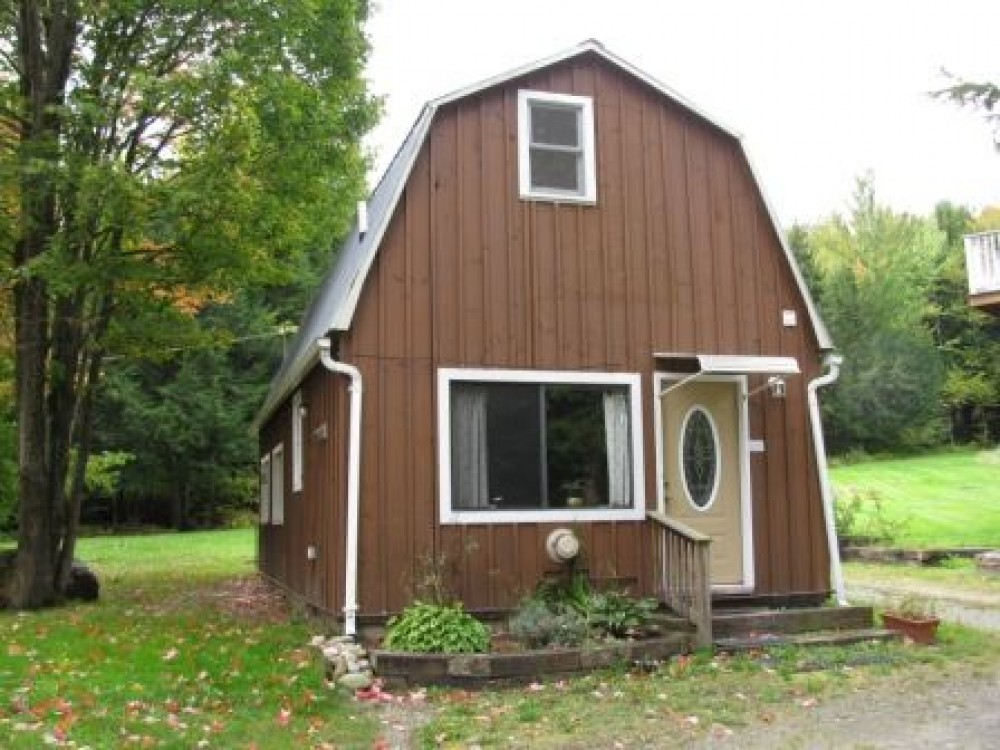 Westfield vacation rental with