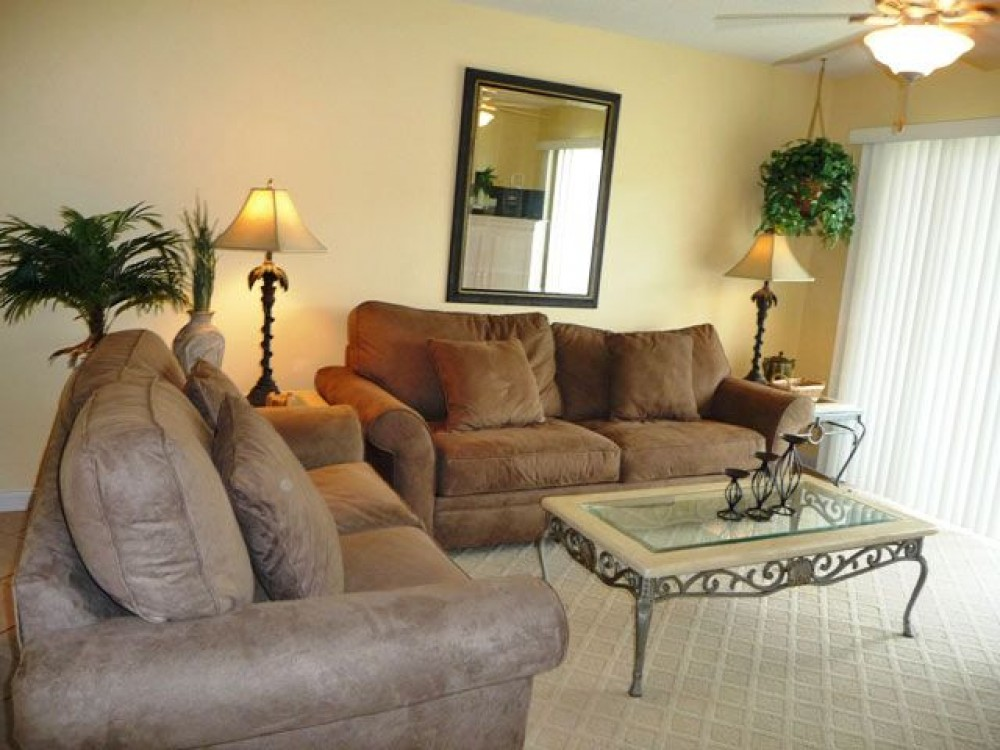Destin vacation rental with