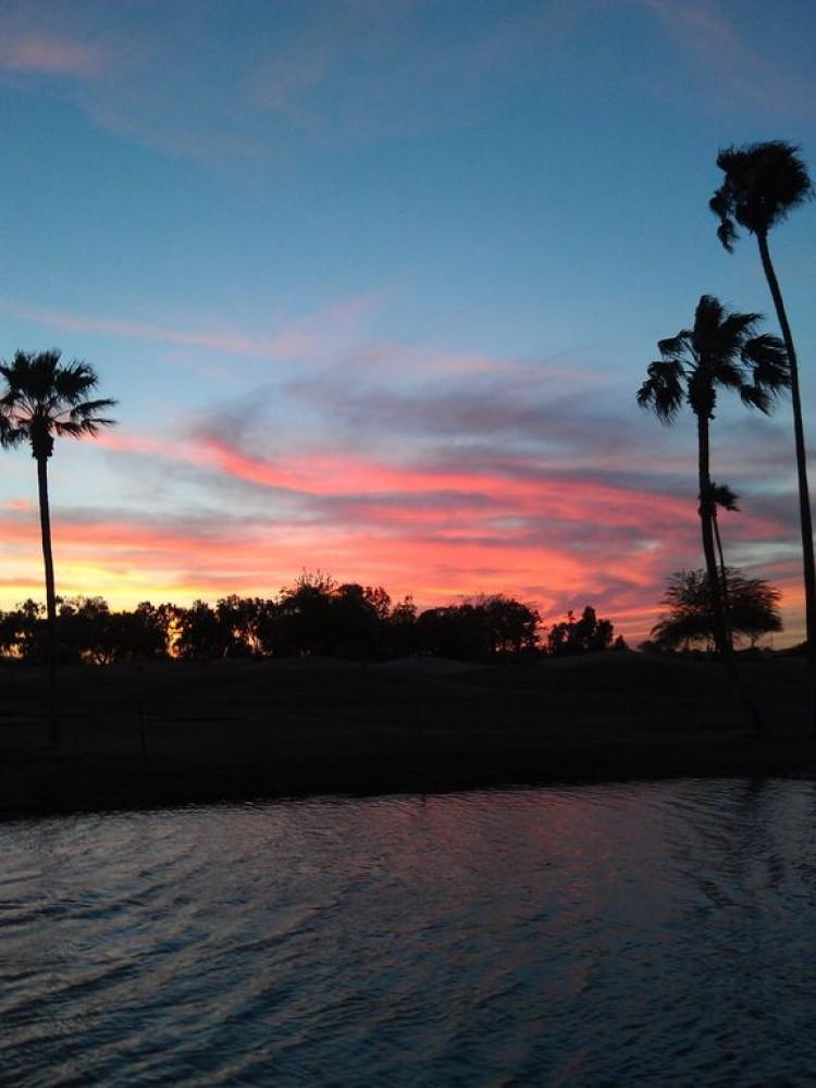 Arizona vacation Villa rental