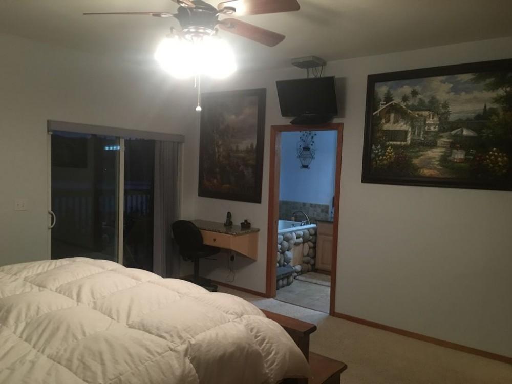 Harrison vacation House rental