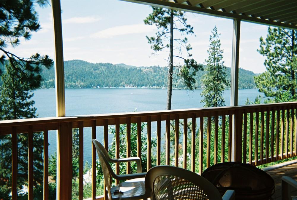 Airbnb Alternative Property in Harrison