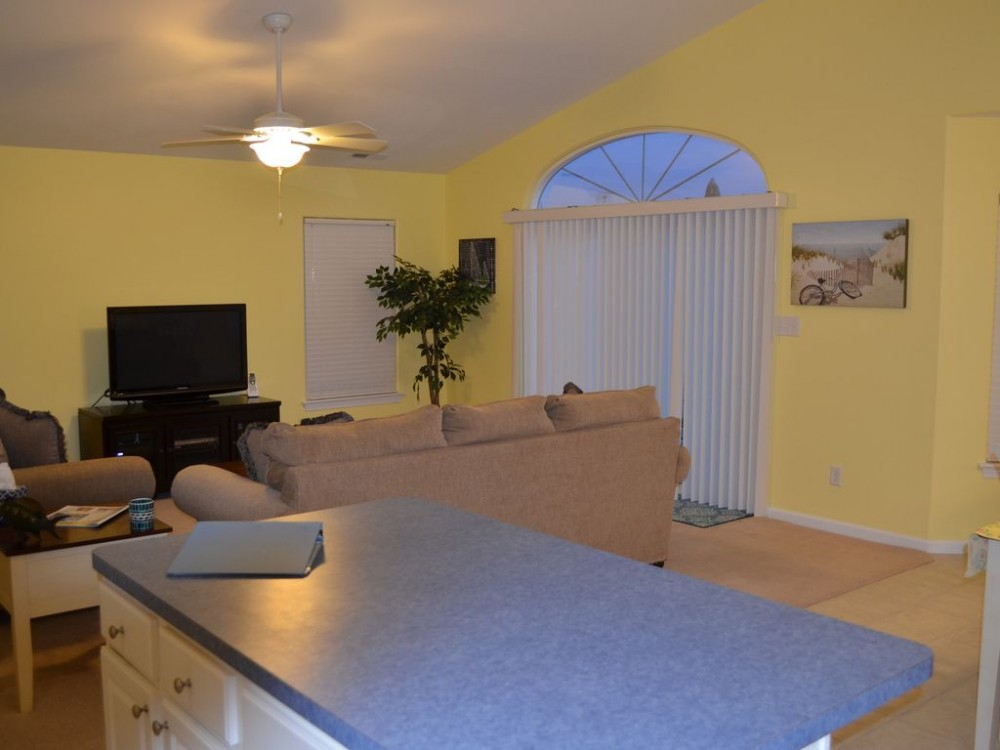 Wildwood vacation Condo rental