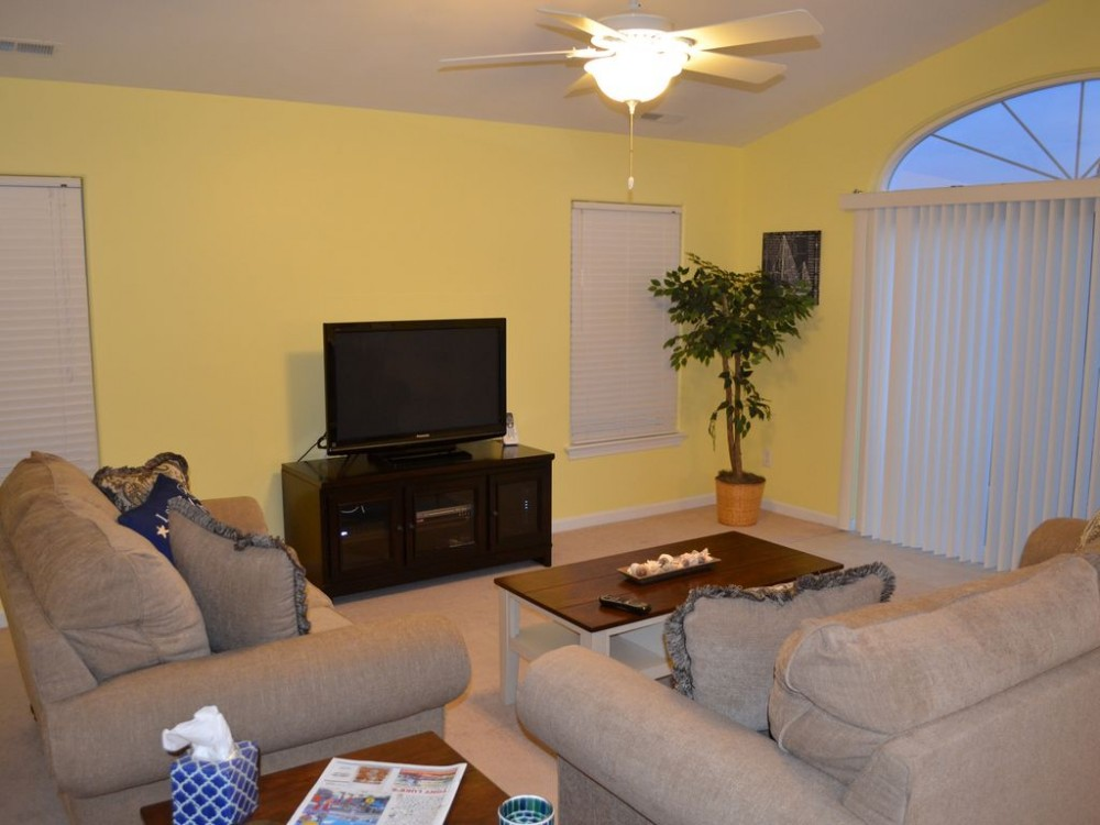 New Jersey vacation Condo rental