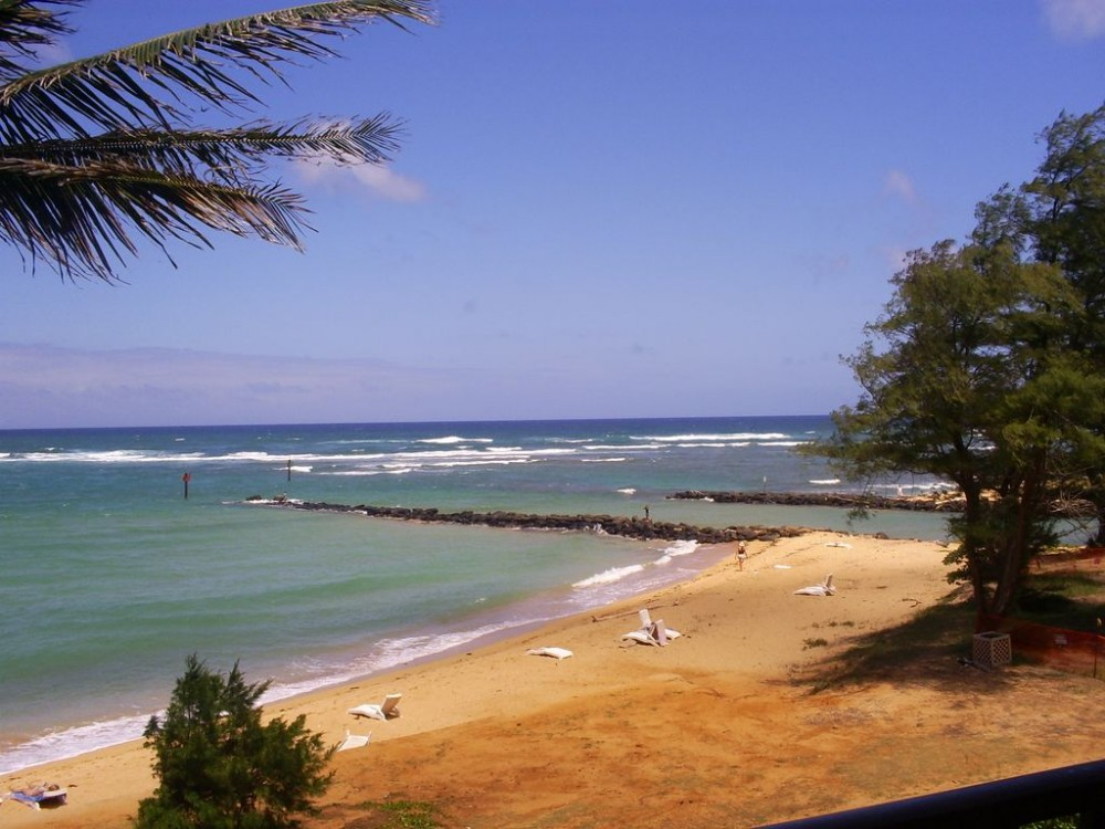 Kapaa vacation rental with
