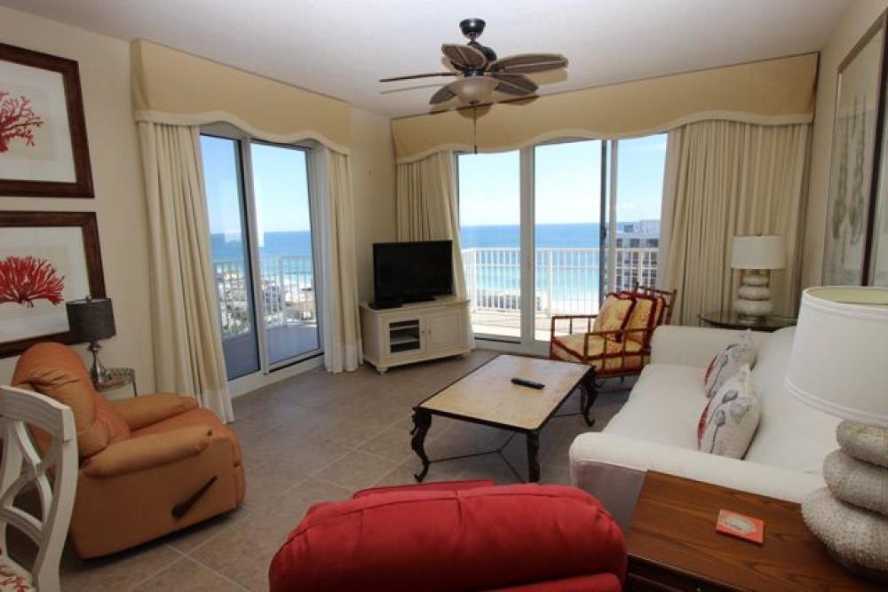 Miramar Beach vacation rental with