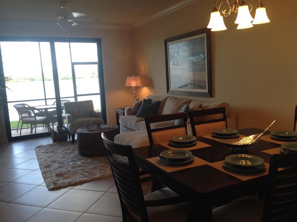Bradenton vacation rental with