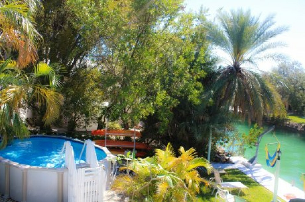 Summerland Key vacation rental with