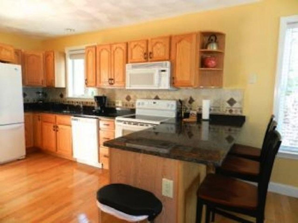 New Hampshire vacation Apartment rental