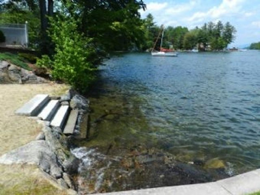 Vacation Home Property Gilford