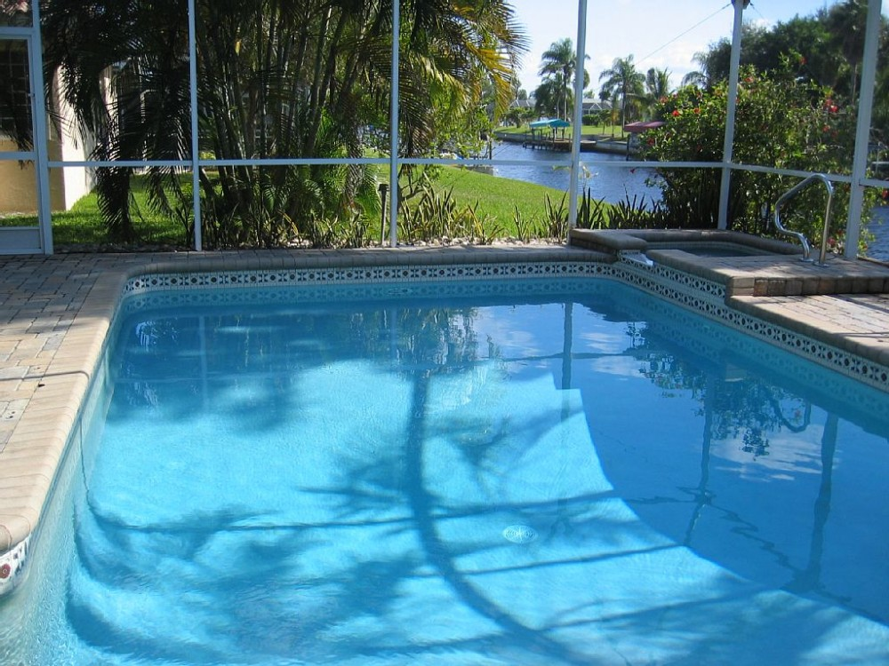 Cape Coral vacation rental with