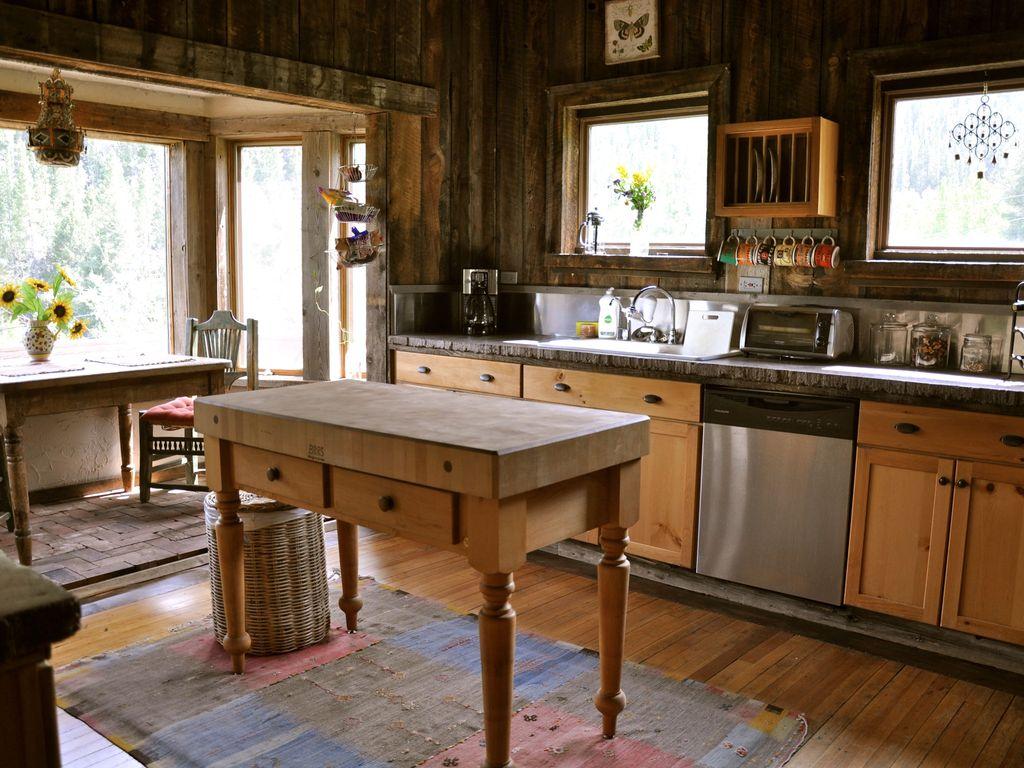 Nederland vacation Cabin rental