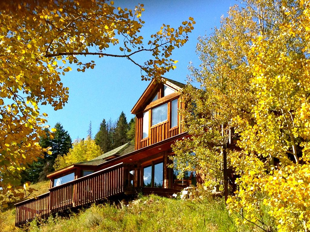 Airbnb Alternative Nederland Colorado Rentals