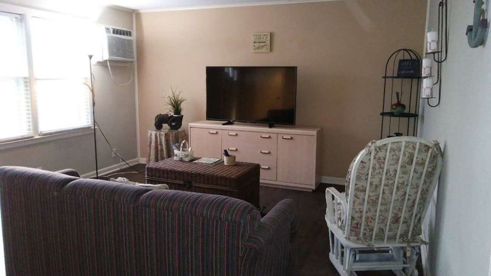 Grandview vacation rental with