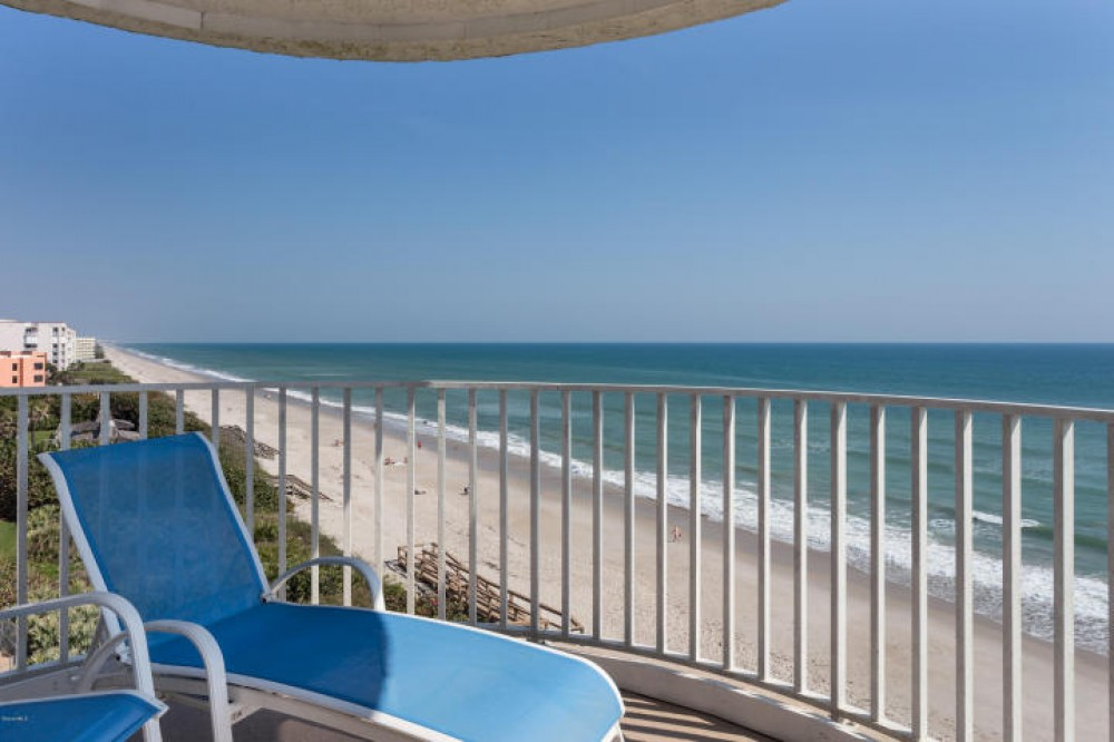 Satellite Beach vacation rental with