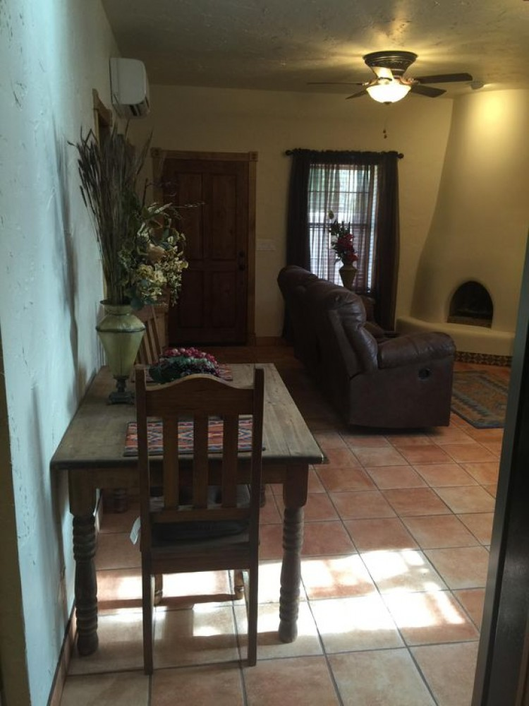 Airbnb Alternative Property in Mesilla
