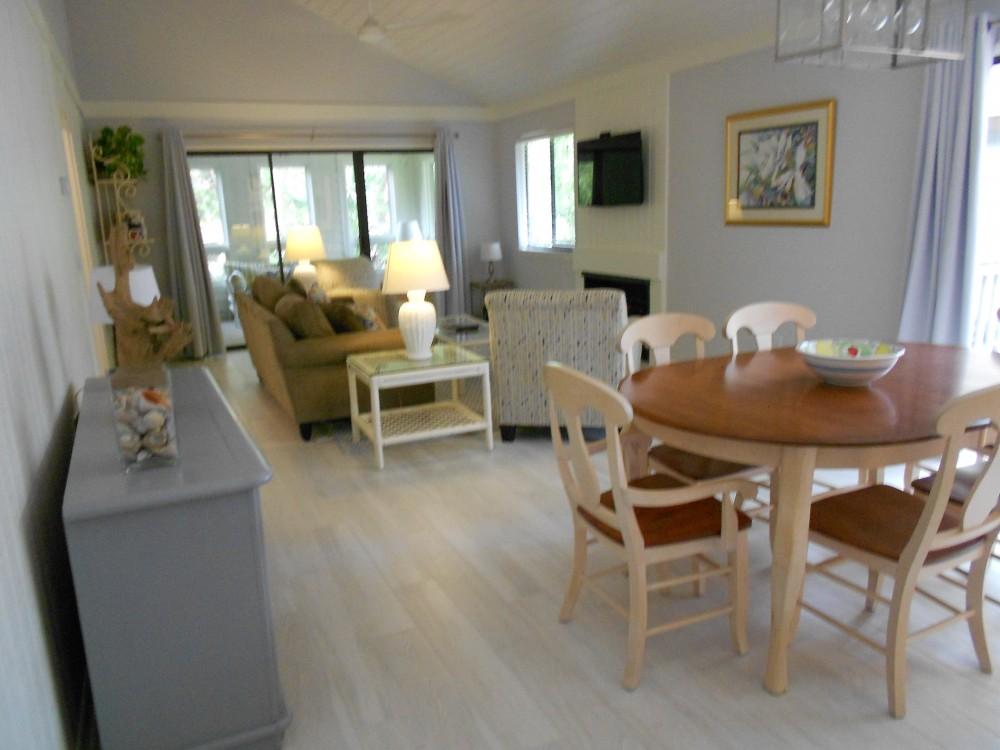 Kiawah Island vacation rental with