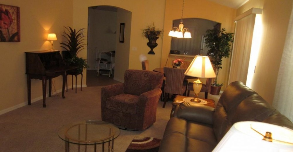 The Villages vacation rental with