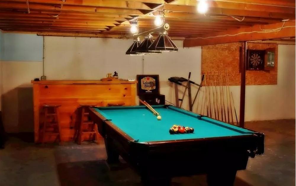 Jackman vacation House rental
