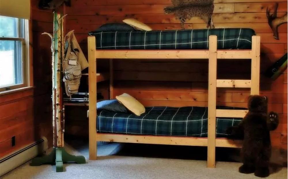 Airbnb Alternative Property in Jackman