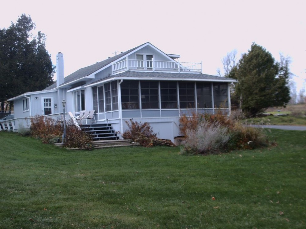 Plattsburgh vacation rental with