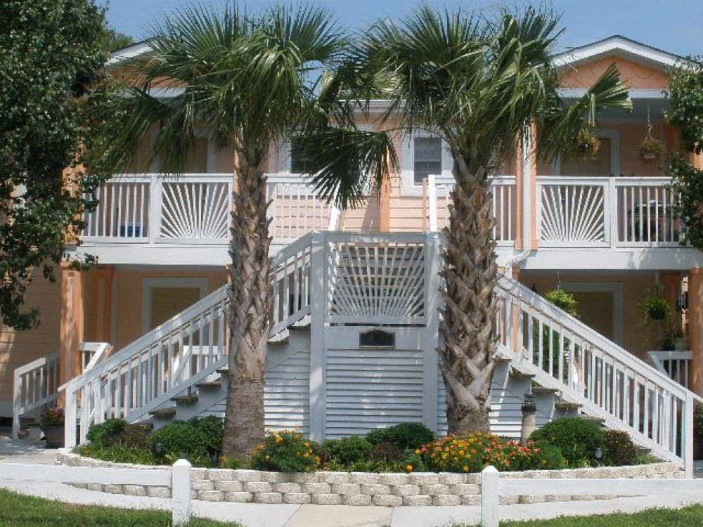 Murrells Inlet vacation rental with