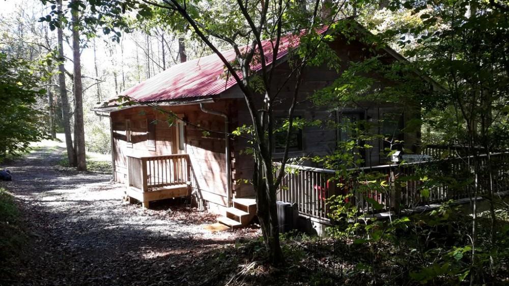 North Carolina vacation Cabin rental