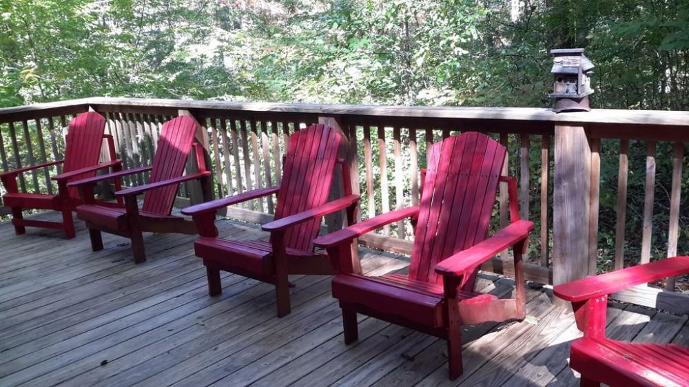 Airbnb Alternative Saluda North Carolina Rentals