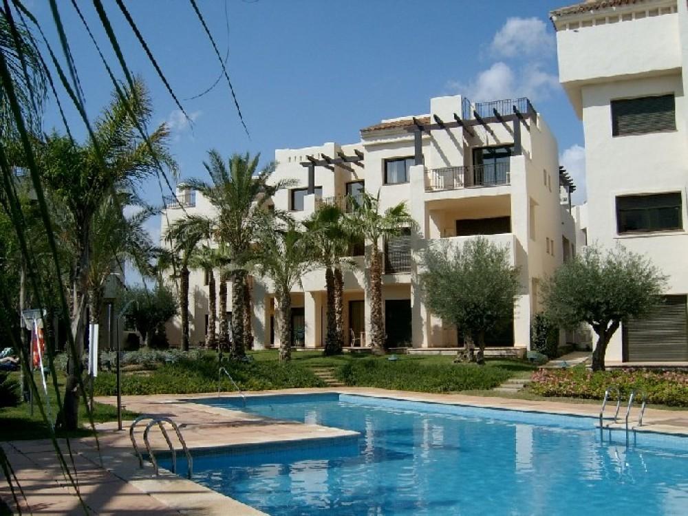 Los Alcazares vacation rental with