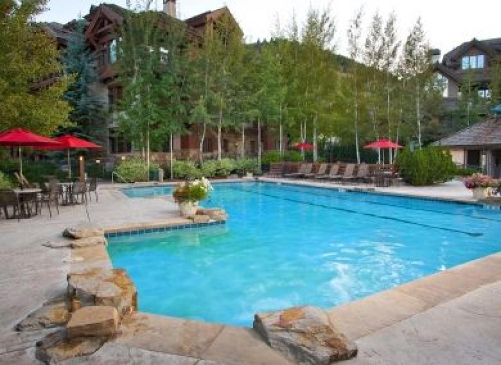 Edwards vacation Condo rental
