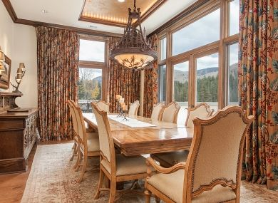 Vacation Home Property Vail
