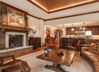 4 Bed Short Term Rental Condo Vail