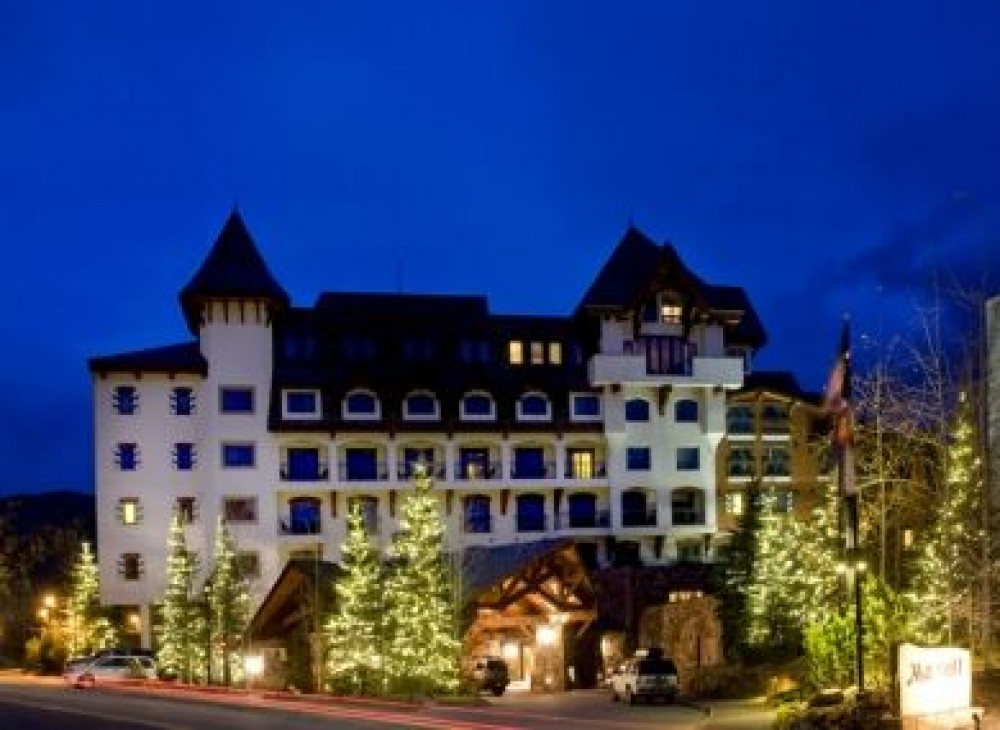 Vail vacation rental with