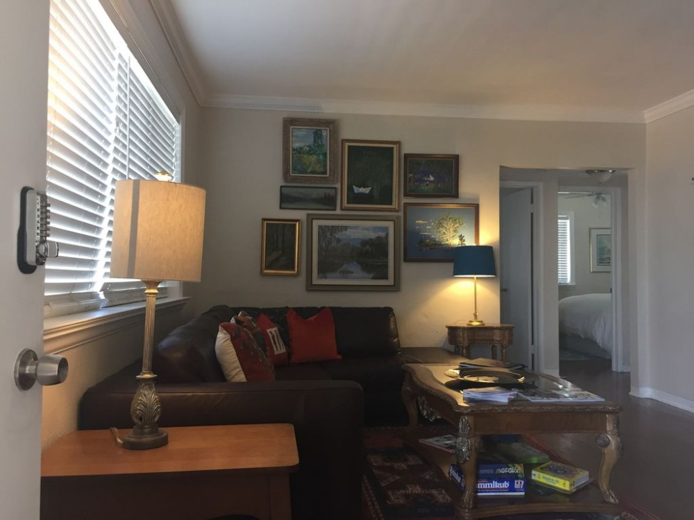 Coral Gables vacation rental with