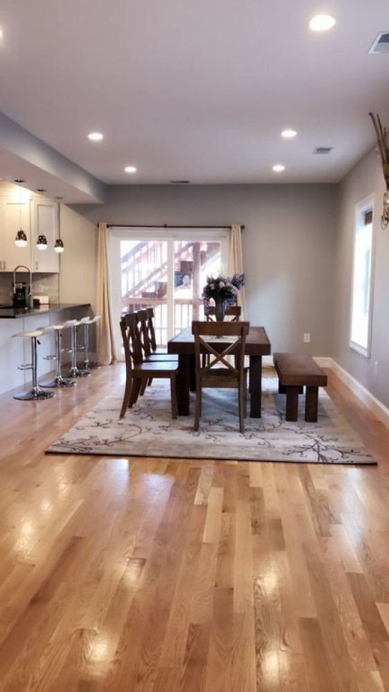 Boston vacation Condo rental