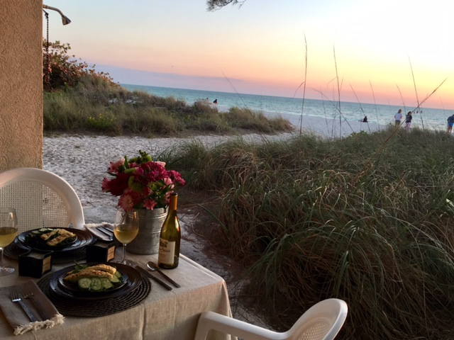 One Shell Cove - STUDIO WITH ONE BATH, SUNSETS EVERY NIGHT