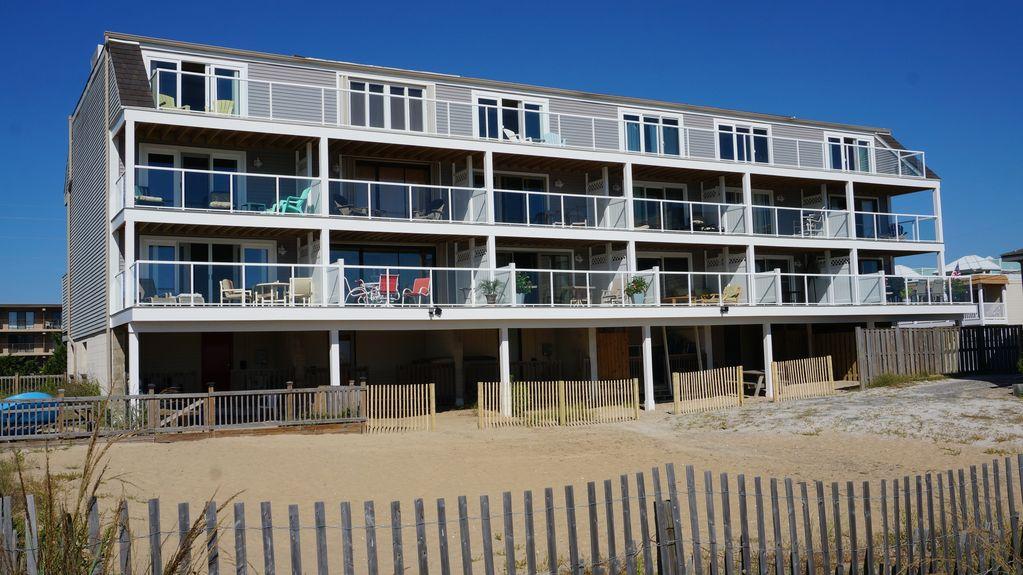 4 Bed Short Term Rental House Ocean City