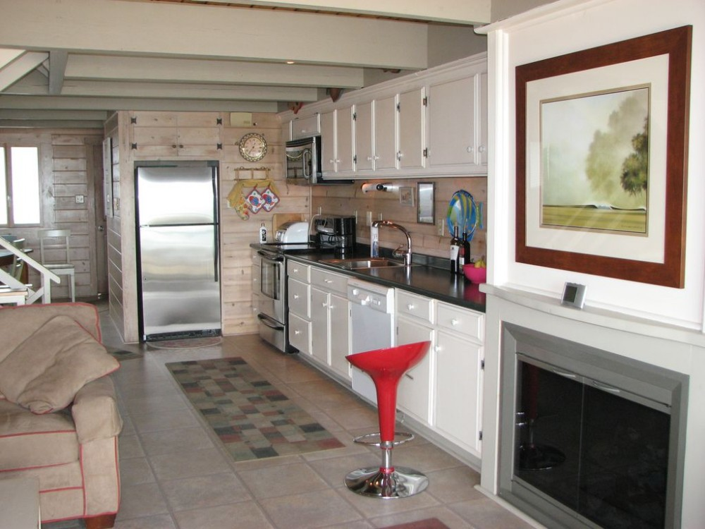 78th Street, Oceanfront, Dream Vacation Townhouse
