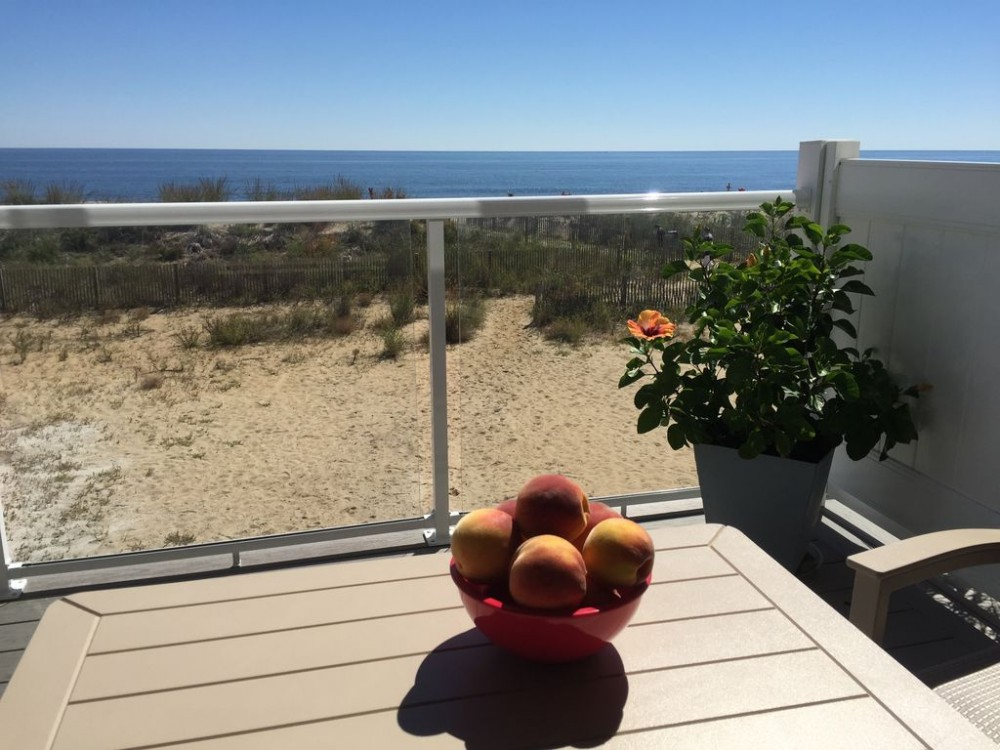 Ocean City vacation home