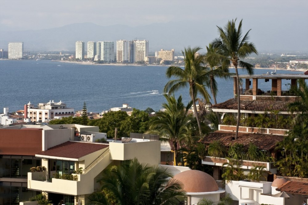 Puerto Vallarta vacation rental with