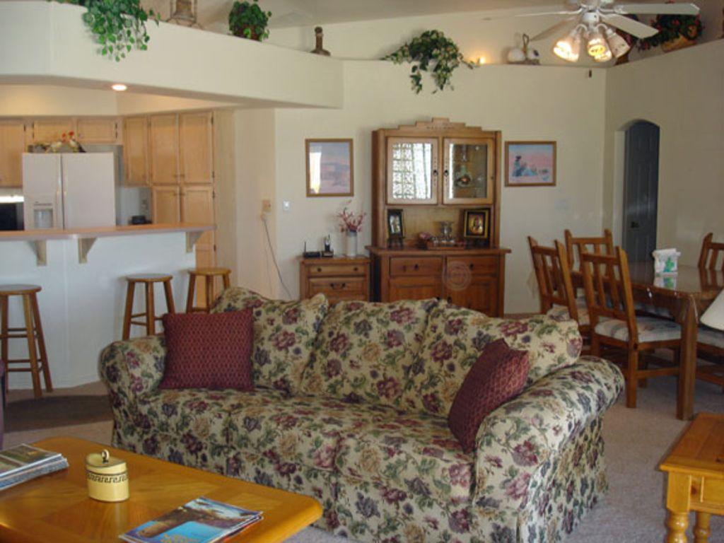 Lake Havasu City vacation home