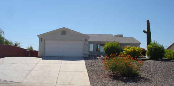 3 Bed Short Term Rental House Lake Havasu City