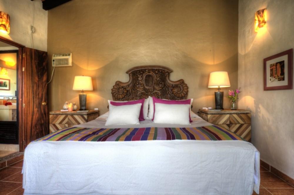 Sayulita vacation rental with