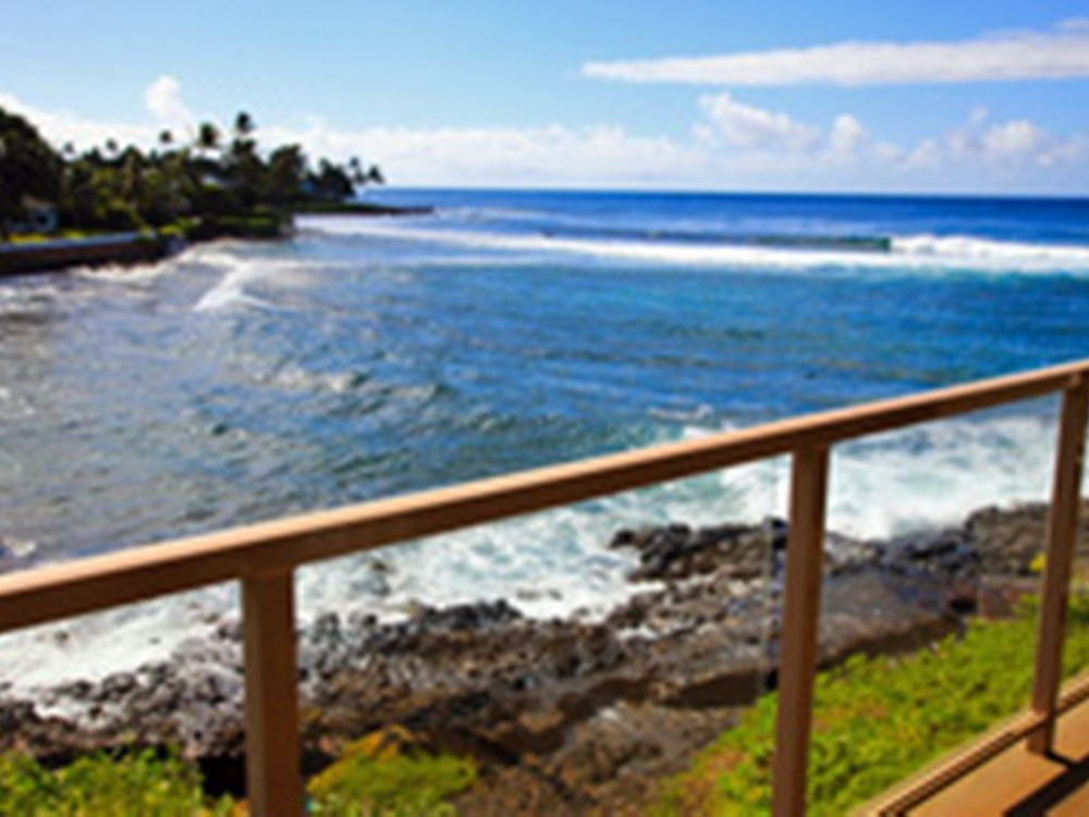 Koloa vacation rental with