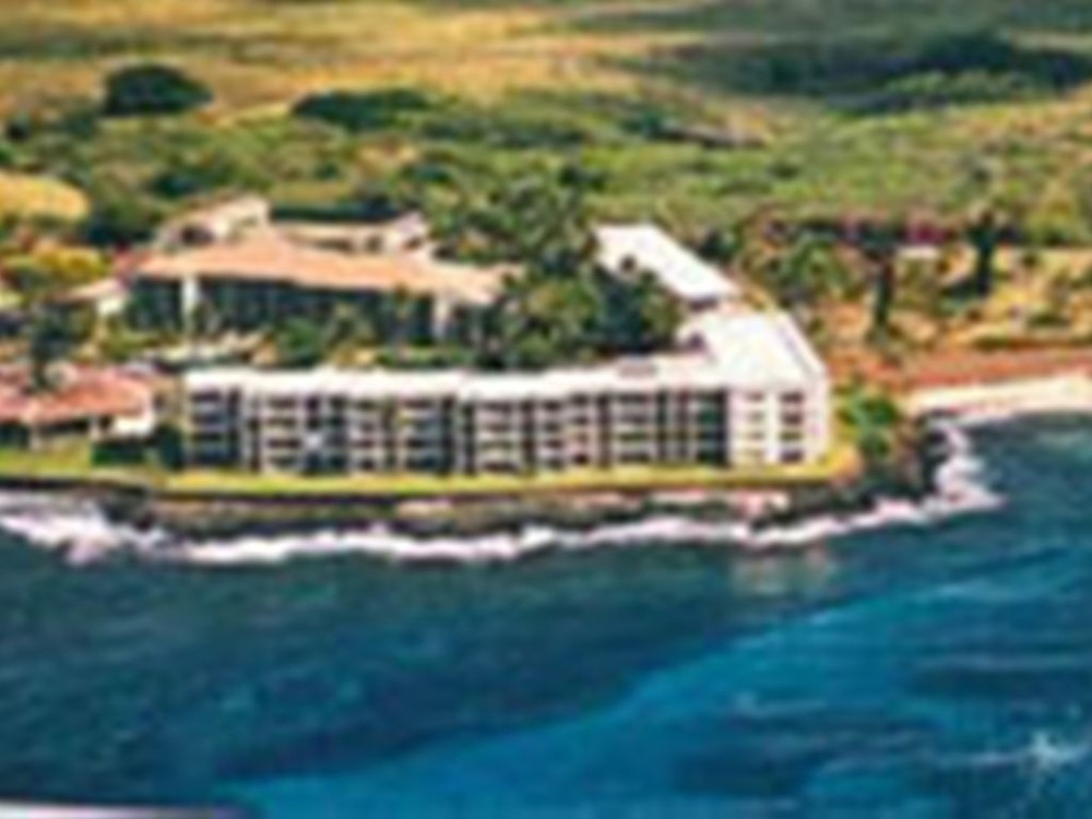 Live Right on the Ocean While Exploring Idyllic Poipu and Points Beyond....