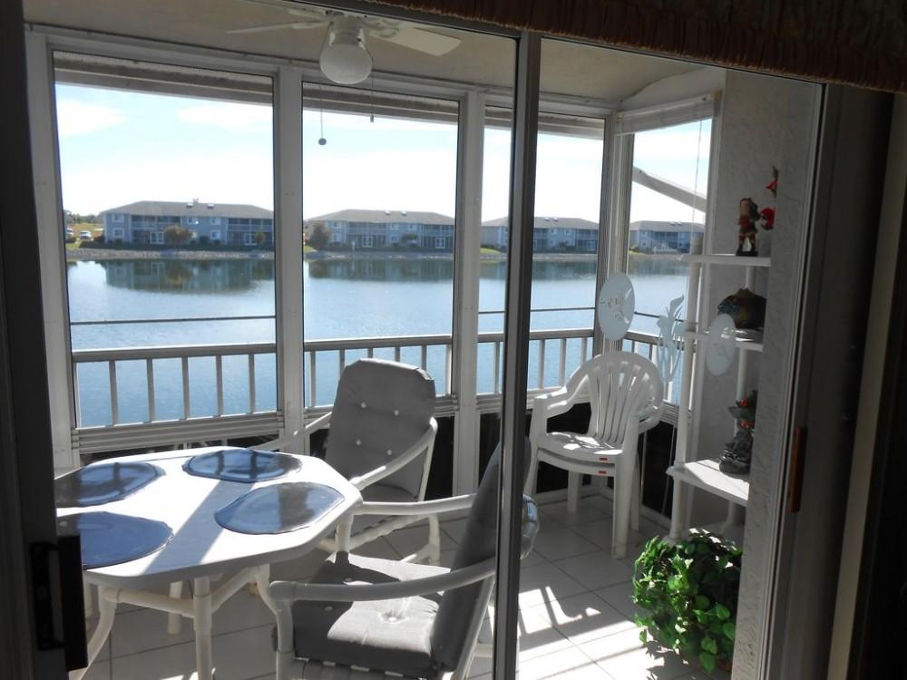 Punta Gorda vacation rental with
