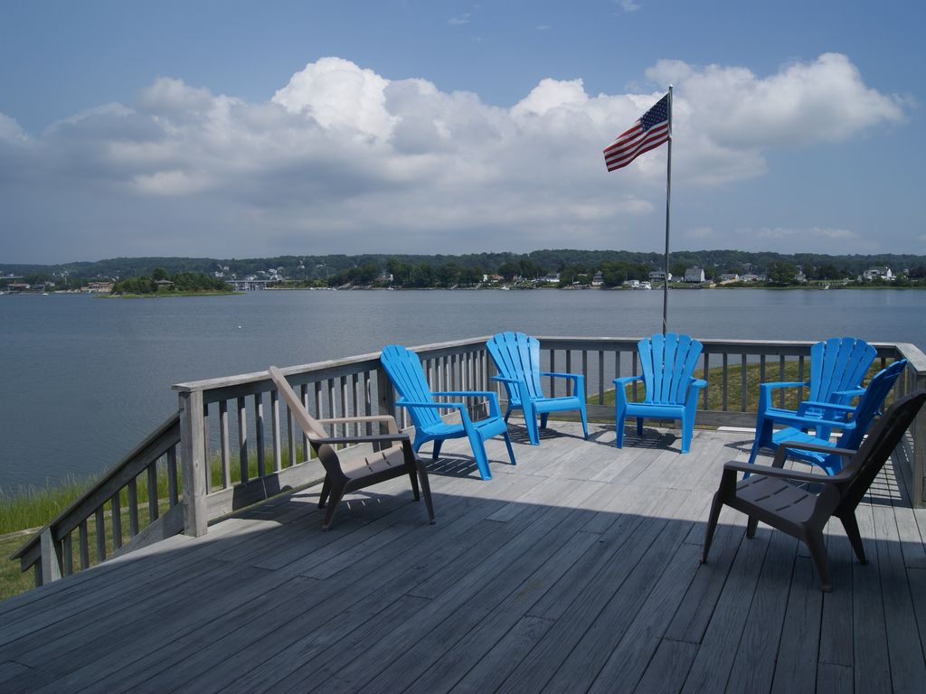Newport County Waterfront. Swim, Kayak, Relax, Enjoy Area Highlights!