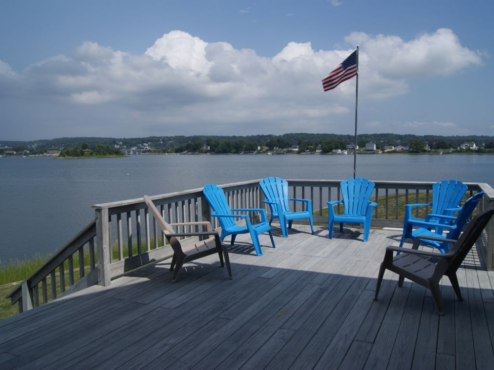 Portsmouth vacation rental with